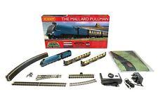 Hornby R1202 OO Mallard Pullman Train Set