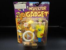 1992 vintage Tiger Toys INSPECTOR GADGET Go Go Gadget Water Pistol action figure