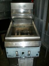 Pitco Floor Model Gas Fryer, Solid State Unit,Baskets,S/S Unit 900 Items O E Bay