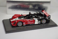 SPARK COURAGE AER MIRACLE MOTORSPORTS #34 LE MANS 2005 1/43
