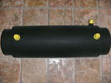 Abgaswärmetauscher Rauchrohr Wärmetauscher DN120   Wasserfürend