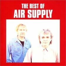 AIR SUPPLY-THE BEST OF AIR SUPPLY-JAPAN CD D73