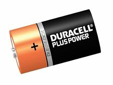 Duracell - C Cell Plus Power Batteries Pack of 6 R14B/LR14 - S3519