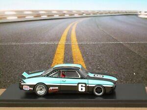 AMCO---CHEVROLET CORVAIR 1977---FRANK GARDNER---1/43 SCALE