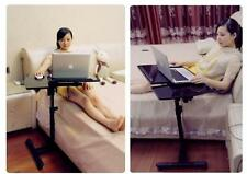 Angle & Height adjustable Laptop/Notebook Stand table over Sofa/Bed/recliner-aa