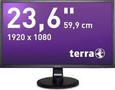 Terra LED 2447W HDMI, DVI GREENLINE PLUS TFT Monitor FullHD