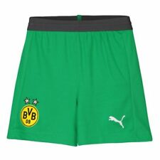 Boy's Overseas Clubs Away Football Shorts
