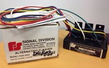 Federal Signal Other Public Safety Equipment | eBay on federal signal speaker, federal signal aerodynic parts, federal signal siren, federal signal unitrol, federal signal motorcycle, federal signal cp25 a3,