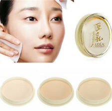 FD2632 Face Pressed Loose Powder Smooth Dry Powder-Concealer Oil Control Makeup