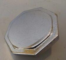 MG TF False Radiator Cap with Studs- Nice Shape