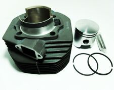 Agria Cultivator 6000 cylinder, piston, rings 58mm - free shipping