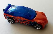 Hot wheels pontiac rageous  1996 Mattel   hotwheels