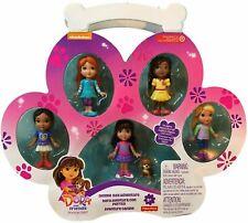 Dora and Friends Doggie Day Adventure