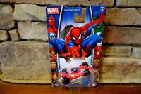 MGA Marvel Heroes Spider-Man #S1500 1:64 Die Cast