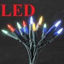 Konstsmide 6302-500 LED Minilichterkette 35 bunte Dioden