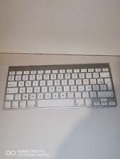 Clavier Sans Fil Apple magic keyboard A1314  AZERTY