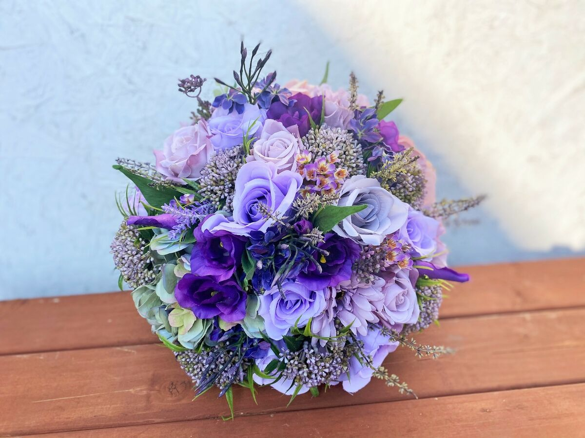 Paulasweddingflowers