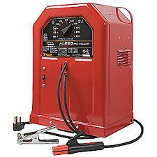 LINCOLN ELECTRIC Stick Welder,40-225 AC,230 V,50 A,OCV 79, K1170