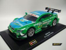 BBURAGO BMW M3 DTM Augusto Farfus 1:3 2 la Cast 41157