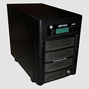 Buffalo TeraStation PRO (TS-HTGL/R5) incl. 4 x 2 TB HDD