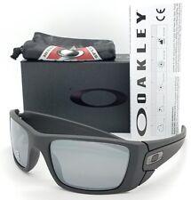 NEW Oakley Fuel Cell sunglasses Cerakote Black Polarized 9096-B3 AUTHENTIC S.I.