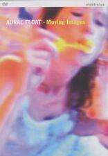 Aural Float Moving Images DVD Elektrolux