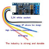 TTL to RS485 Converter Module 3.3/5.0V Hardware Automatic Control for Arduino GL