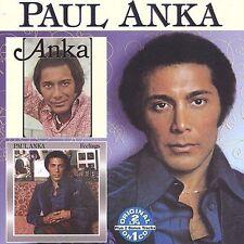 Anka, Paul .. Paul Anka/Feelings