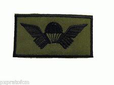 "Brevetto Selous Scout ""Rhodesia"""