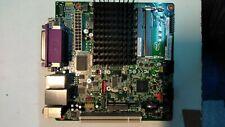 Placa Base Intel Atom D2700mud Bajo Consumo 15w