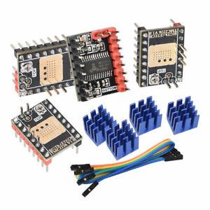 BIGTREETECH TMC2226 V1.0 Stepper Motor Driver UART 2.8A For SKR Pro V1.2 SKR 2
