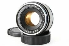 Yashica Yashikor 5cm F/2.8 Lens Leica Screw mount LTM L39 from Japan Exc-
