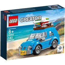 LEGO 40252 CREATOR esclusivo VW BEETLE MINI NUOVO SIGILLATO RARO smobilizzato