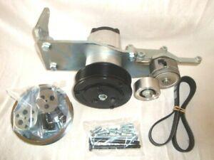FORD TRANSIT 2.4TD (00-06) ENGINE MOUNT PTO HYDRAULIC PUMP