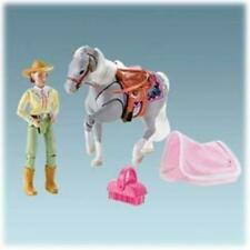 Fisher Price Loving Family Lily Gray Western Horse Fisher-Price MYTODDLER New