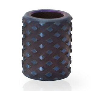 Handmade Ti Titanium EDC Bead TiBeads for DIY Paracord Projects Lanyard Beads