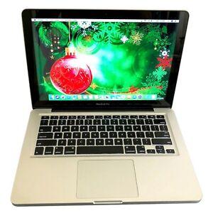 ✪ Apple Macbook Pro 13 | i5 2.4GHZ 8GB RAM 1TB or 256GB SSD  | 2 YEAR WARRANTY ✪