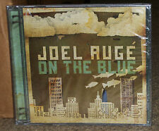 Joel Auge On the Blue CD New