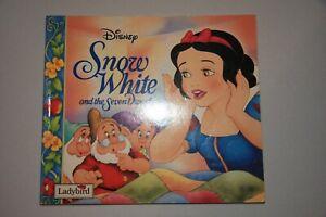 Book - Disney - Snow White and the Seven Dwarfs