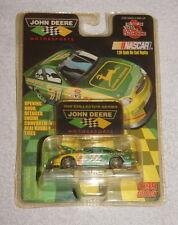 John Deere Motorsports 1999 die cast car - new in box - Nascar