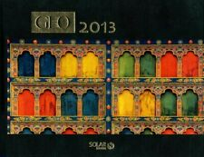 Agenda Géo 2013 - [Solar Editions]