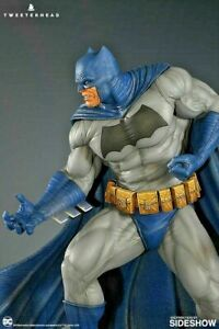 Batman Dark Knight Maquette Statue Regular Version Tweeterhead - In stock now