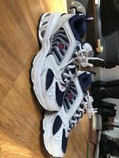 Size 6.5 Spalding Sneakers