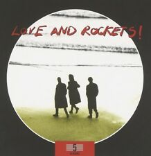 Love and Rockets - 5 albums box set 5 CD NEUF