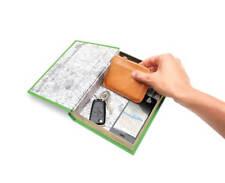 LIBRO segreto-SCOMPARTO NASCOSTO-Safe BOX PER AUTO-chiavi di sicurezza box denaro