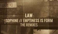 LAW - SOPHINE / EMPTINESS IS FORM (REMIXES) - REPERTOIRE REPRV010 - JUNGLE