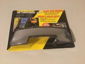 The Lanechanger - Blind Spot Mirror - Safty Mirror - New in Box