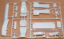 Tamiya Scania R470/R620/Azul/Naranja/metálico, 9115181/19115181 L interior de piezas,