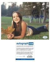 "Jena Malone ""Donnie Darko"" AUTOGRAPH Signed 8x10 Photo ACOA"