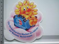 Aufkleber Sticker Neckermann Reisen - Urlaub (5070)